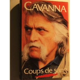 Cavanna-Coup-De-Sang-Livre-717790730_ML