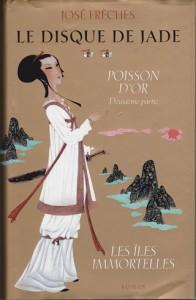 le-disque-de-jade,-tome-2---poisson-d-or-404918