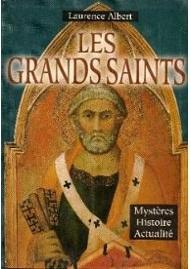 Albert-Laurence-Les-Grands-Saints-Mysteres-Histoire-Actualite-Livre-891189323_ML