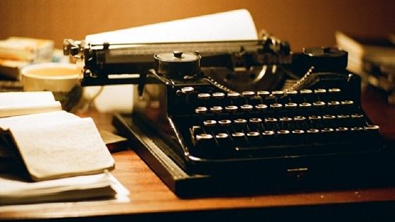 Y'a des raisons pour écrire