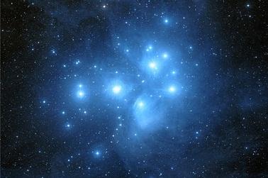 taurus-pleiades