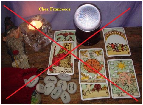 divination chez francesca